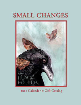 Small Changes 2016 Calendar & Gift Catalog